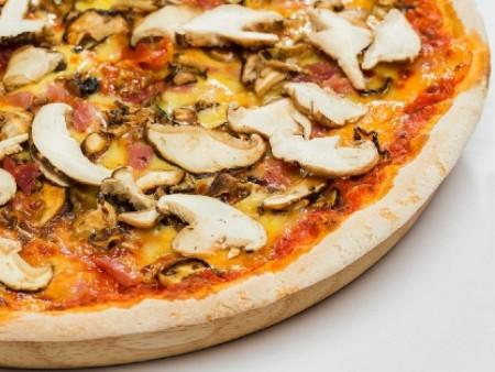 Párizsi pizza